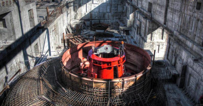 «Электрические станции» проведут капремонт гидроагрегатов на 30 млн сомов