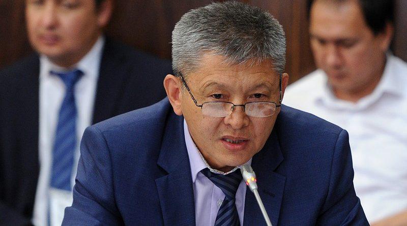 Экс-главу Госветинспекции КР задержали второй раз