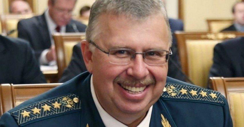 ЕАБР возглавит экс-сопредседатель кыргызско-российской межправкомиссии Бельянинов