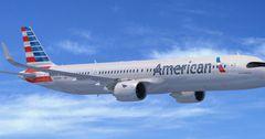 American Airlines может отправить 25 тысяч сотрудников в неоплачиваемый отпуск