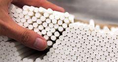 В ЕАЭС акциз на сигареты составит €35 за 1 тысячу штук