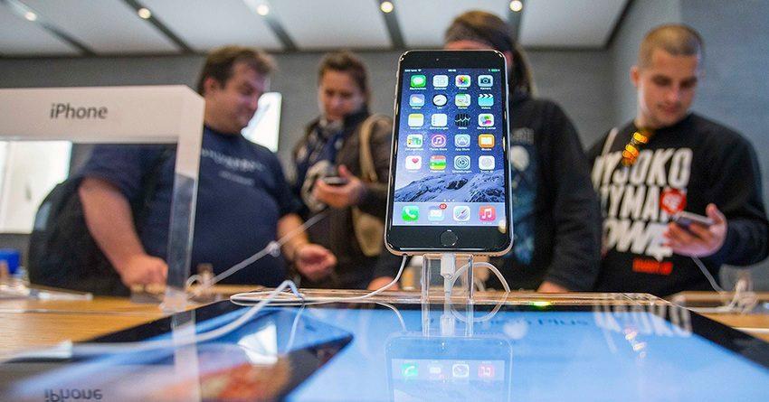 Apple опровергает обвинения ФАС вценовом сговоре
