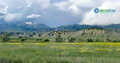 К 2023 году доля туризма в Кыргызстане будет составлять 7-10% в ВВП