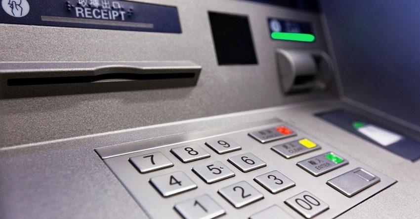 В России появился новый способ кражи денег из банкоматов