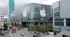 Apple инвестирует $2.5 млрд в строительство жилья