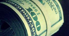 В сентябре объем интервенций НБКР по покупке долларов превысил сумму продаж USD в 1.7 раза