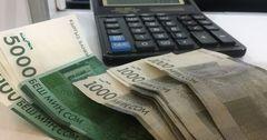 Объем наличности в КР достиг 136.1 млрд сомов