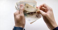 Зарплата в Узбекистане выросла на 31.2%