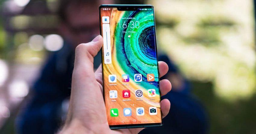 Китайские эксперты назвали лучший смартфон 2019 года