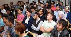 Первый исламский финансовый центр открылся в Кыргызстане