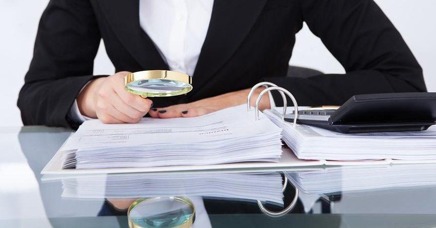 Аудиторы смогут работать в составе только одной организации – законопроект