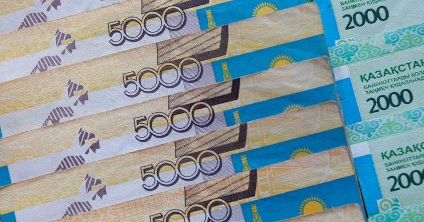 Впервые за 1.5 года выросли поступления в бюджет Казахстана