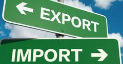 Оборот внешней торговли Кыргызстана с третьими странами снизился на 23.9%