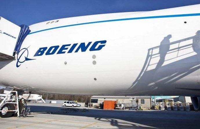 Спрос на Boeing 737 достиг нулевой отметки