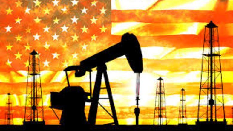 В 2018 году США почти вдвое увеличили экспорт нефти