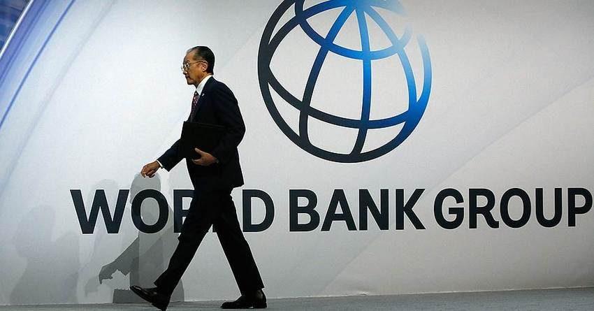 Помощь Всемирного банка Кыргызстану за 25 лет составила около $1.5 млрд