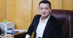 Марипов снял с должности акима родного брата
