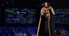 Миллиардер примерил образ персонажа «Игры престолов» ради благотворительности