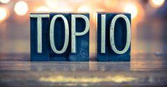 Топ-10 банков РК по объемам собственного капитала