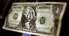 За прошлый год Нацбанк потратил более $107 млн на сдерживание курса