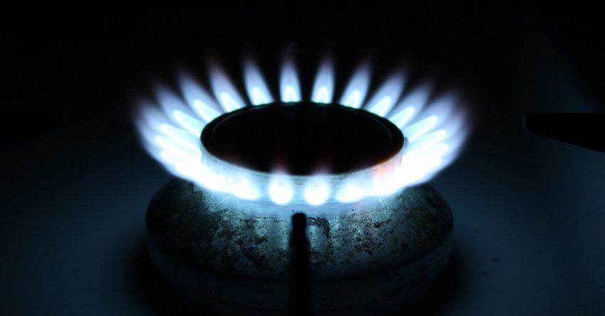 В апреле тарифы на газ для населения снизились на 10 тыйынов, для предприятий – на 12