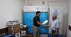 Союз МСУ КР получил техническую помощь на 186.3 тысячи сомов