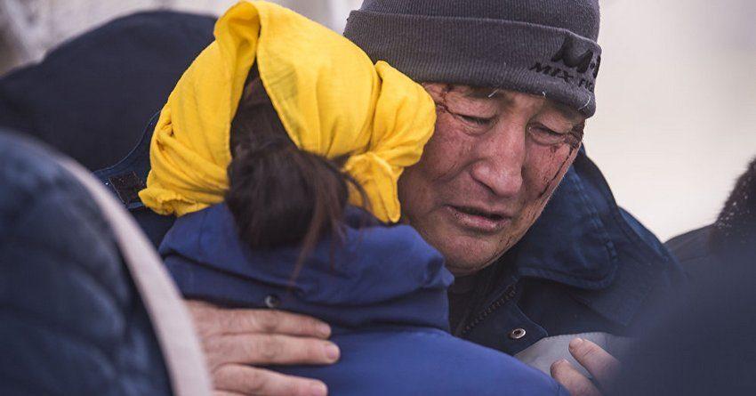 Правительство выделит семьям погибших и пострадавших при авиакатастрофе по 70 тыс. сомов, президент – по 100 тыс.