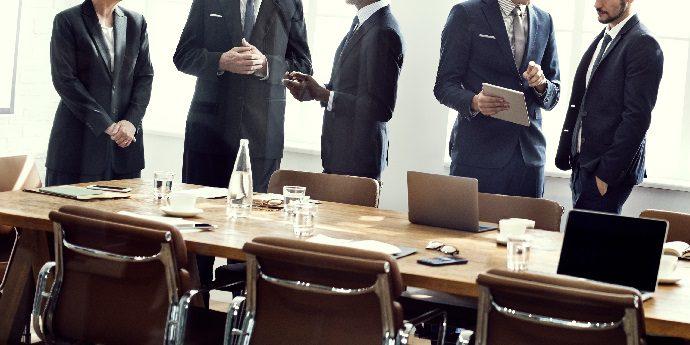 В НЭСК переизбрали членов совета директоров
