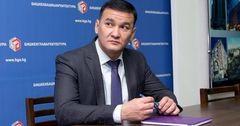 В КР задержан глава Бишкекглавархитектуры