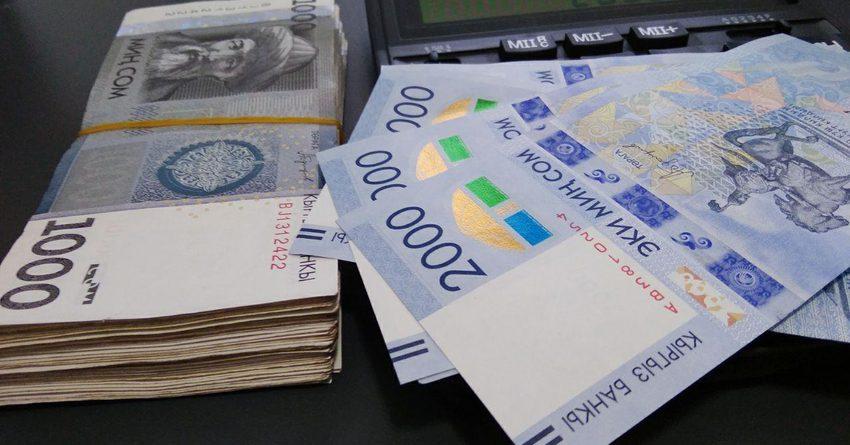 Нацбанк разместит госвекселя на 100 млн сомов