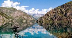 CNN включил Кыргызстан в двадцатку лучших мест для туристов