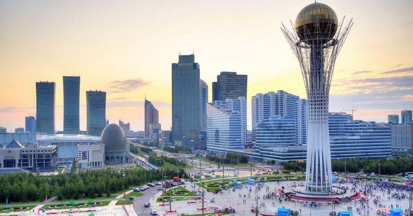 МВФ повысил прогноз экономического роста Казахстана на 2017 год