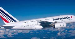 Во Франции введут налог на авиабилеты