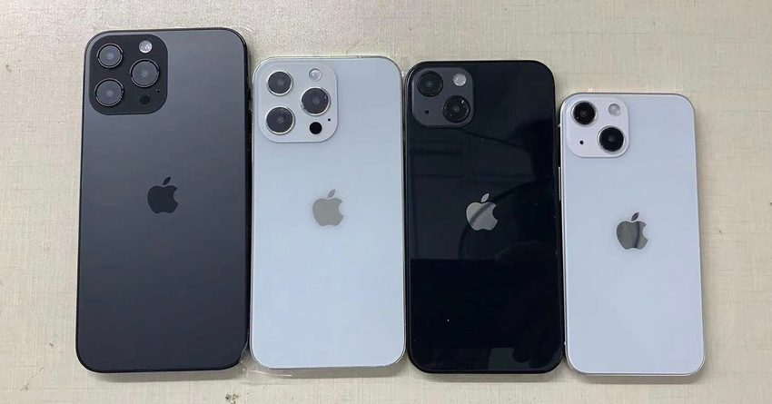 Новым iPhone встроят память в 1 ТБ