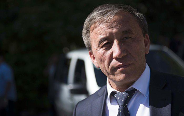 Абылгазиев предложил на пост главы Минсельхоза инженера-строителя