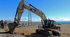 На реконструкцию дороги Балыкчи – Корумду будет выделен дополнительный 1 млрд сомов