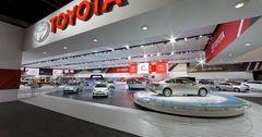 Toyota возобновила работу своих заводов в Китае