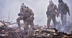 МЧС подсчитало предварительный ущерб от крушения Boeing 747