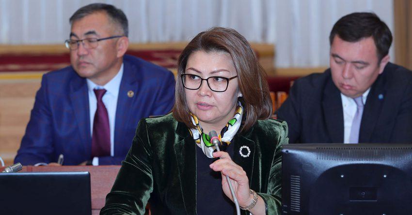 Кыргызстанда коронавируска каршы22 санитардык-карантиндик жай уюштурулган