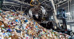 В РК к 2030 году планируют перерабатывать до 40% мусора