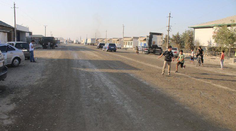 Ош-Ташкент автожолун кеңейтүүгө 84 млн сомдон ашуун каражат жумшалат