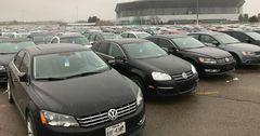 Volkswagen раскошелится на $1.2 млрд компенсации