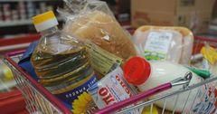 Где мэрия закупала продукты для нуждающихся во время карантина