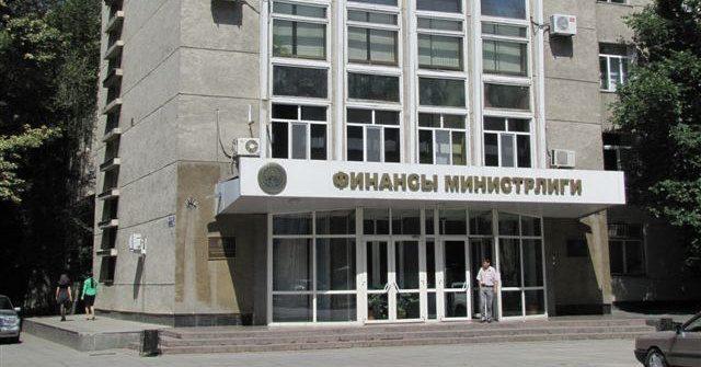 Предприниматели КР возвратили в бюджет 1.3 млрд сомов