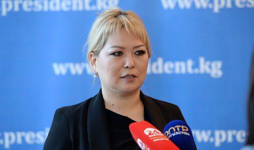 В КР попытки рейдерских захватов остались безнаказанными – Боромбаева