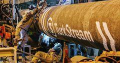 Россия и Турция запустили новый газопровод