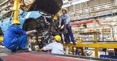 Завод по сборке автомобилей намерены построить в КР