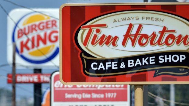 Restaurant Brands планирует увеличить количество ресторанов до 40 тысяч