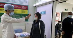 Свыше 16 тысяч медиков Казахстана получили $7.3 млн