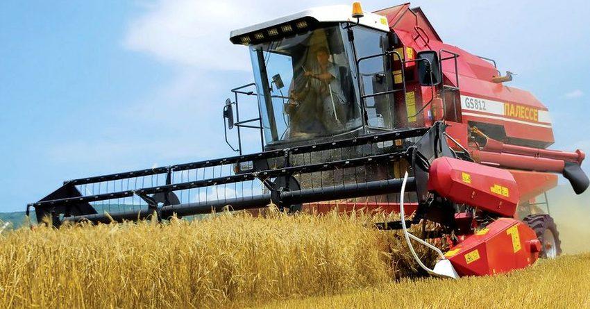 На развитие аграрных предприятий выделят более €36 млн